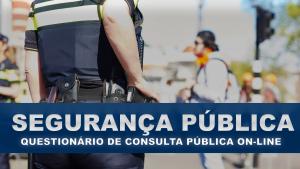 Questionário de Consulta Pública on-line